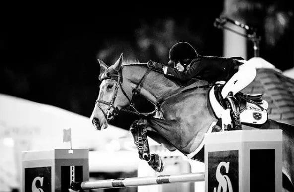 Olimpiadi, argento nell'equitazione per la figlia di Bruce Springsteen