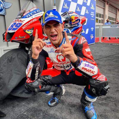 MotoGp, Martin vince il Gran Premio d'Austria. Valentino Rossi solo tredicesimo