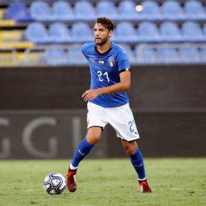 Locatelli-Juventus: è fatta. Il centrocampista azzurro pronto a vestire il bianconero