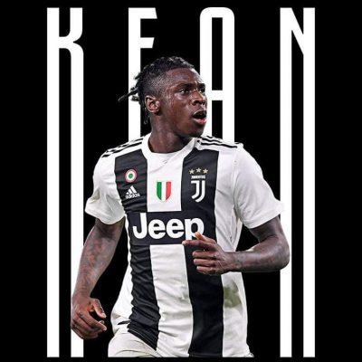 Juventus, il dopo-CR7 è già iniziato. Fatta per il ritorno di Kean dall'Everton