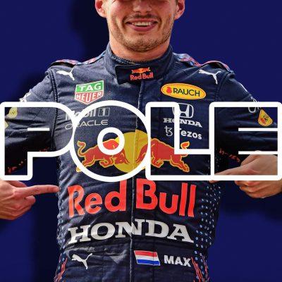 Formula 1, Gran Premio del Belgio: pole position per Verstappen, secondo Russel su Williams