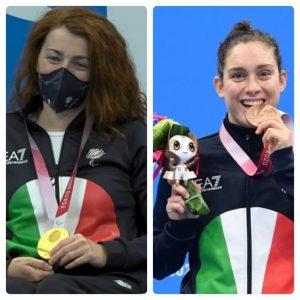 Paralimpiadi, dal nuoto altre due medaglie d'oro per l'Italia: sul podio Trimi e Galli