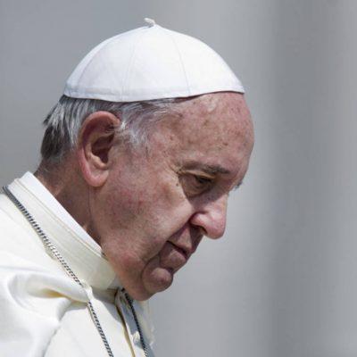 Papa Francesco in visita a Matera nel 2022: il desiderio del Pontefice espresso personalmente all'arcivescovo di Matera – Irsina