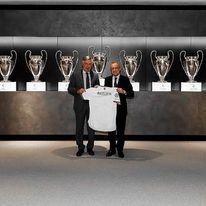 CR7 al Real Madrid, la smentita ufficiale di Ancelotti
