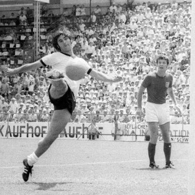 Calcio, è morto Gerd Muller