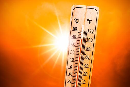 Luglio 2021 sarà ricordato come il mese più caldo sulla Terra