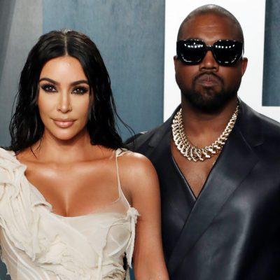 """Kanye West presenta il suo nuovo album  """"Donda"""""""