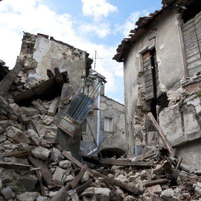Terremoto di Amatrice, quinto anniversario: Mario Draghi alla commemorazione in ricordo delle 299 vittime