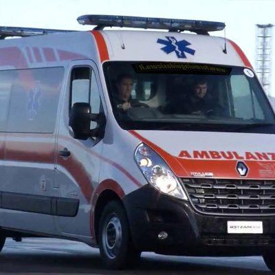 Esplosione a Borgagne, grave una turista brianzola di 53 anni