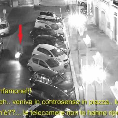 Sparatoria in pieno centro storico a Triggiano, arrestati tre pluripregiudicati
