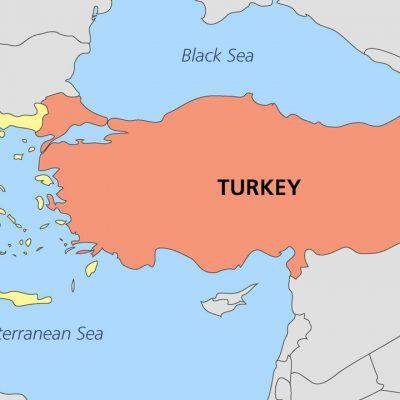 Afghanistan, la Grecia costruisce muro antimigranti di 40 km ai confini con la Turchia