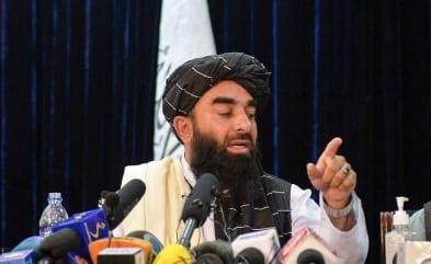Afghanistan, i talebani al lavoro per il nuovo Governo