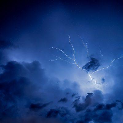 Puglia, allerta meteo dalle 20 di questa sera. Precipitazioni e calo delle temperature