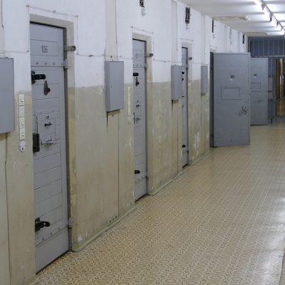 Covid, nel carcere di Taranto sette detenuti asintomatici