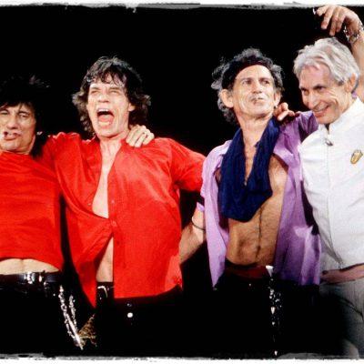 Rolling Stones senza Watts in tour
