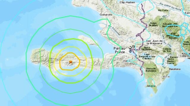 Haiti, aumentano le vittime del terremoto e cresce la preoccupazione per la tempesta tropicale
