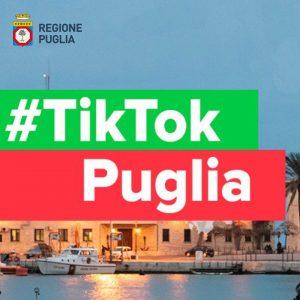 TikTok racconta la Puglia più bella con l'influencer da un milione di seguaci