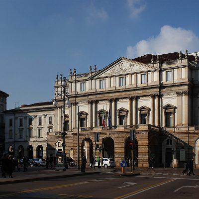 Teatro, la Scala di Milano punta al 100% della capienza per la prima del 7 dicembre