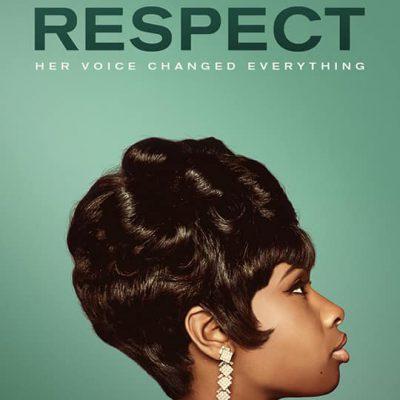 """Il mito di  Aretha Franklin arriva al cinema con """"Respect"""""""
