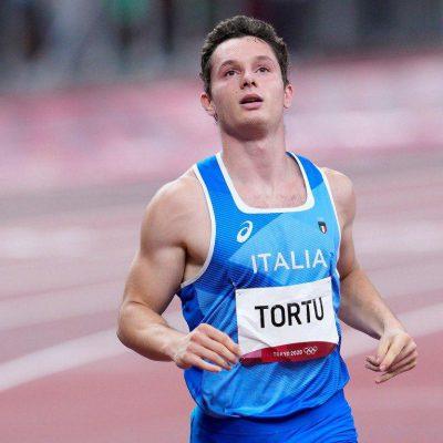 Atletica: per Filippo Tortu nuovo record nei 200, solo Mennea meglio di lui