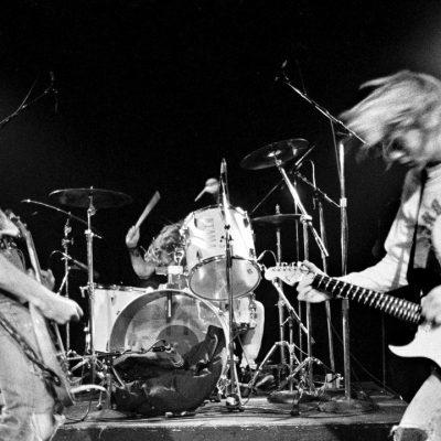 "Nirvana, si celebrano i 30 anni di ""Nevermind"""