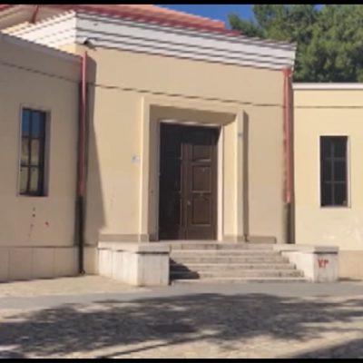 Centro antiviolenze a Foggia