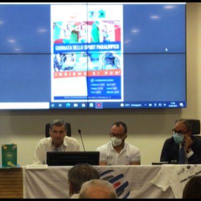 Giornate paralimpiche in Puglia, il ritorno alla normalità nel post-pandemia