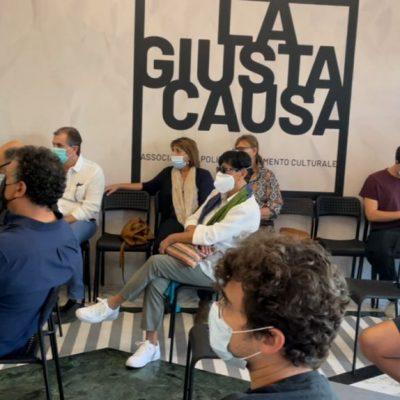 A Bari nasce Polittica, la scuola di formazione politica, dal 20 al 24 ottobre