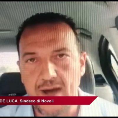 Monopattini, a Novoli il sindaco obbliga all'uso del casco