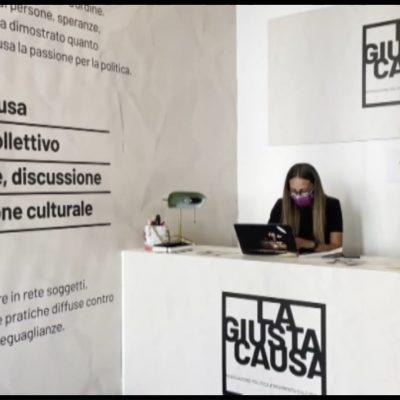 Una scuola di formazione politica a Bari