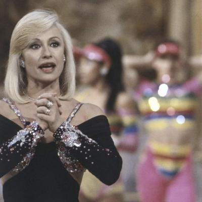 Venezia ricorda Raffaella Carrà