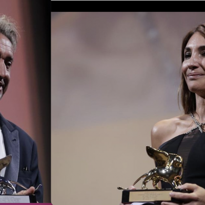 "Venezia, il Leone d'oro a ""L'evenement"" di Audrey Diwan"