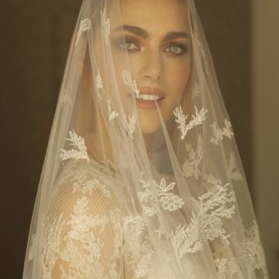 Miriam Leone si è sposata a sorpresa