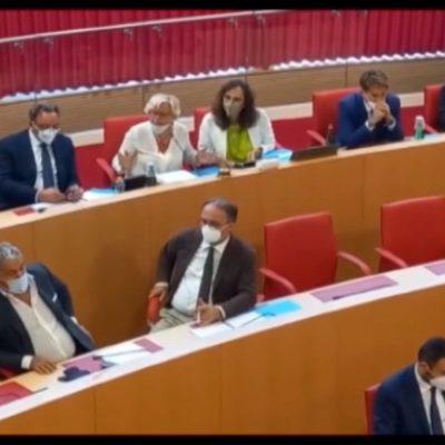 Trattamento di fine mandato dei consiglieri regionali pugliesi, ricorsi in bilico