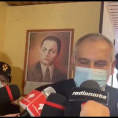 Il capo della Polizia in visita a Foggia