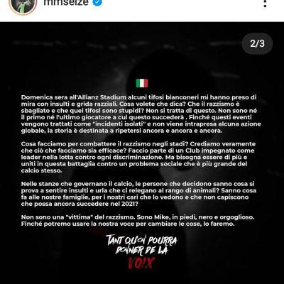 Insulti razzisti a Maignan durante Juventus-Milan, tifoso identificato e denunciato