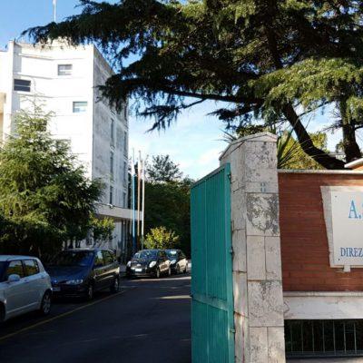Operatori sanitari no – vax, 13 sospensioni a Brindisi