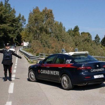 Ladri in un centro per disabili a Foggia, picchiato il custode