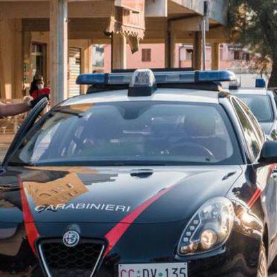 Evadono e commettono una serie di rapine, arrestati nelle Marche due pregiudicati pugliesi