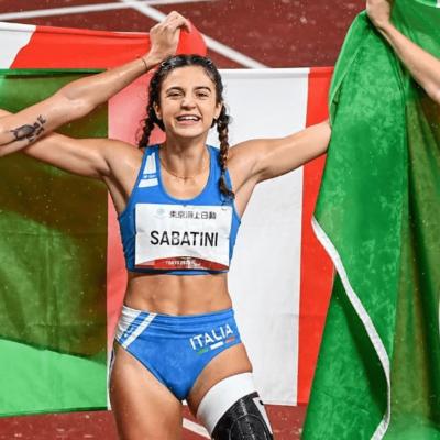Paralimpiadi, 3 donne sul podio, storica tripletta azzurra