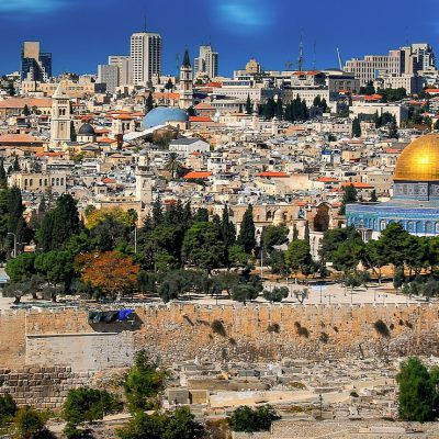 Gerusalemme, donna uccisa dalla polizia dopo un tentato accoltellamento