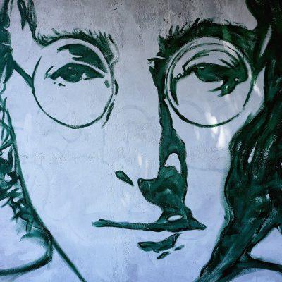 Inedito di Lennon all'asta per 50mila euro
