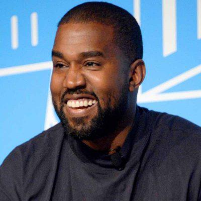 Kanye West re della top ten italiana