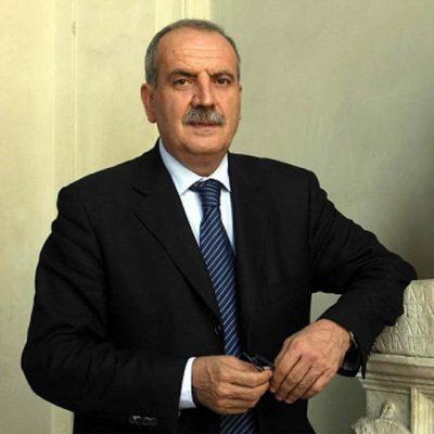 """Pd, è morto l'ex deputato tarantino Ludovico Vico. Fiano: """"Un animo gentile"""""""