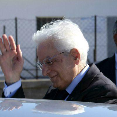 Il Presidente Mattarella sarà a Conversano il 25 settembre. Parteciperà alle commemorazioni per la morte del socialista Di Vagno