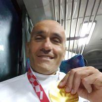 Mazzone, oro a Tokyo. Terza medaglia in tre giorni per l'atleta di Terlizzi