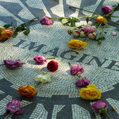 """John Lennon, 50 anni fa usciva """"Imagine"""""""