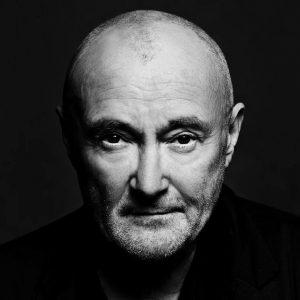 """Phil Collins peggiora: """"Non riesco a tenere più in mano le bacchette"""""""