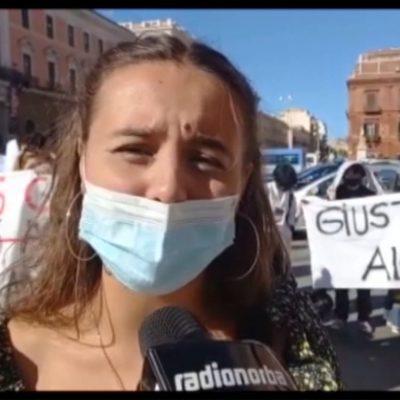Fridays for future, lo sciopero sul clima anche in piazza a Bari