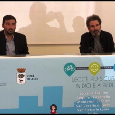 Lecce, sicurezza in bici: via ai progetti per la Settimana della mobilità sostenibile